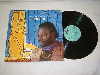 LP - George Darko Soronko - Afro Soul Funk # cleaned