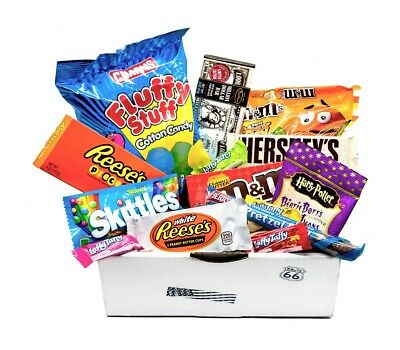$25 Mysteries Box?? Snack Food!!!! Anything and Everything????? All New Items!!