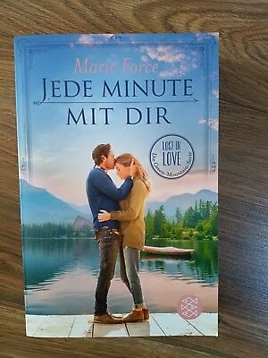 Marie Force - Jede Minute mit Dir - Lost in Love - Green Mountain Serie - Band 7