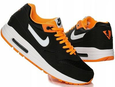 official photos 6ddaa 4b993 Nike Air Max 1 90 555766 019 Herrenschuhe Turnschuhe Sneaker 36 - 40