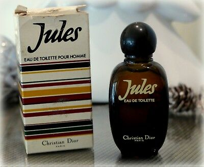 Dior ** Jules ** 9 ml EdT *** mit Box