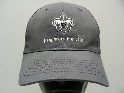 Boy Scouts - Prepared For Life - Sporting Clays Shootout - Adult Ball Cap Hat!