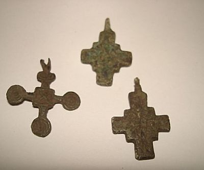 Going Out Of Business Sale!  Ancient Crosses