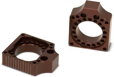 Pro Circuit Axle Blocks-Kawasaki-KX 125/250-03-07