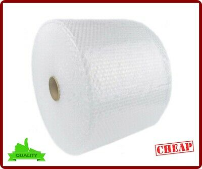 Small bubble wrap 500mm x 100m - UK MADE FAST DELIVERY