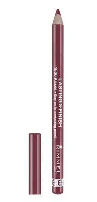 Rimmel Lasting Finish Stay On Lip Contouring Pencil 1000 Kisses 014 Wild Clover