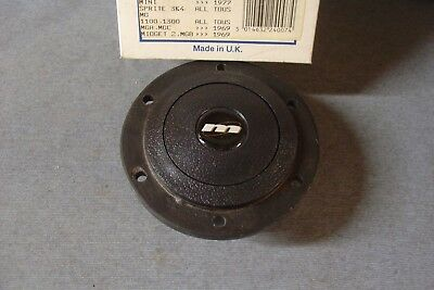 New Austin 1100 1300 Mini Mga Mgb Steering Wheel Boss