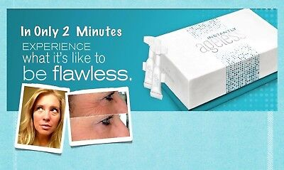 10 ampoules instantly ageless