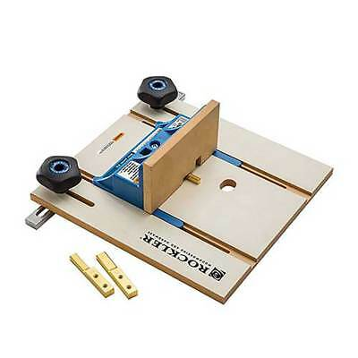 Rockler 422866 Router Table Box Joint Jig