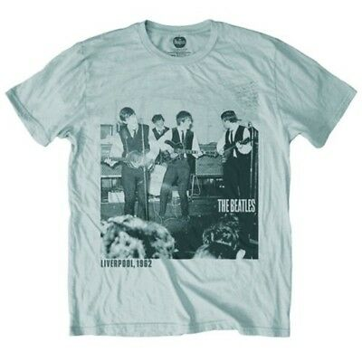 XL Erwachsenen Ist Das Beatles-t-shirt - Adults Beatles Tshirt