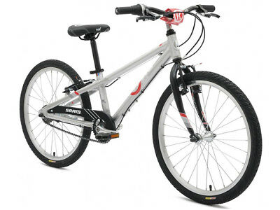 Byk E-450 Bike - Polished Alloy with 3 Spd Internal Gearing