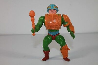 Man At Arms -1982- (Masters of the Universe) 100% komplett
