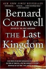NEW - The Last Kingdom (The Saxon Chronicles Series #1)
