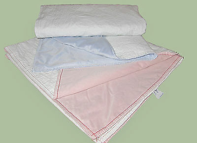 12 Puppy Training Pad Potty Liner Washable House Dog Pee Bed Wee Piddle Iris Pen