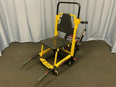 Stryker Stair PRO 6252 Ambulance First Aid 228KG Weight Limit Chair - RRP $3000