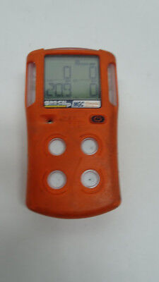 MGC Simple Gas Clip Technologies Portable Multi Gas Detector - 5/L196529A