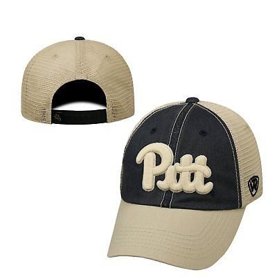 big sale 9a52e 93bb6 ... netherlands pitt panthers official ncaa adjustable offroad hat cap by  top of the world 0037a 8950d