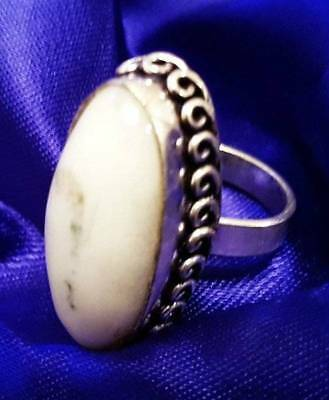 Enochian Ring of your Guardian Angel - KNOWLEDGE USED BY THE ROYAL FAMILY!!