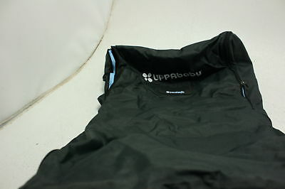 UPPAbaby VISTA Travel Bag with TravelSafe Durable Nylon Bag Front Luggage Pocket