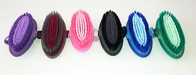 Equerry English Body Brush Soft Touch Non Slip