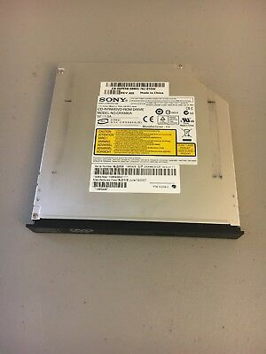 DELL INSPIRON 1520 SONY CRX880A SLIM DRIVERS