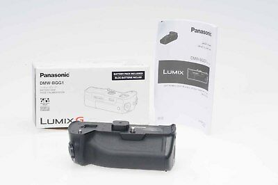 Panasonic DMW-BGG1 Battery Grip for Lumix DMC-G85                           #123
