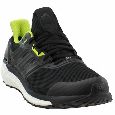 best sneakers db11d 34e4b adidas Supernova Gore-Tex Running Shoes - Black - Mens