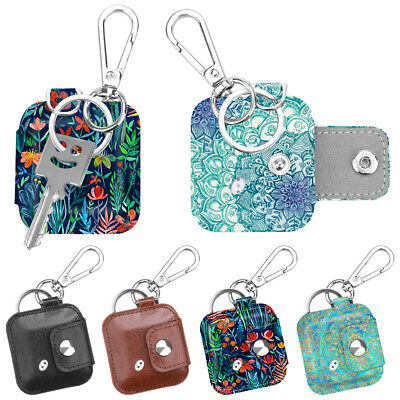 For Tile Mate / Pro / Sport /Style Carabiner Keychain Case Protective Skin Cover