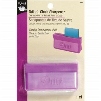 Dritz Tailor's Chalk Sharpener-