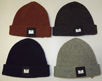 Sconto 10% Weekend Offender Cappello Lana Taglia Unica Berretto Hat Beanie b1564c5a5a7d