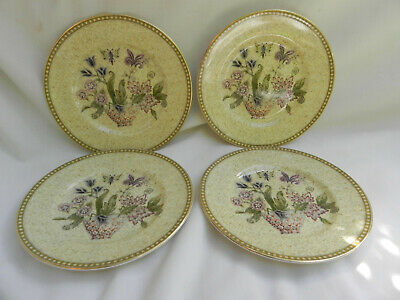"Wedgwood FLORAL TAPESTRY SIDE TEA PLATE 6"", 15.2cm, Excellent"