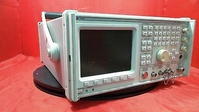 IFR/Marconi 2390A IFR 2390A Spectrum Analyzer 9 KHz - 22 GHz
