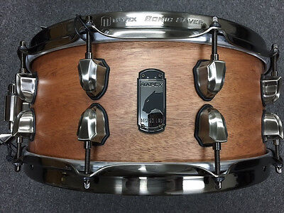 Mapex Black Panther Design Lab Cherry Bomb 13x5 5in Snare Drum Eur