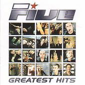 5ive ~ Greatest Hits ~ NEW CD (sealed) 5 Five ~ Very Best Of Collection