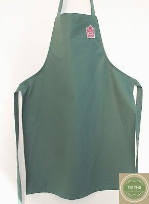 Women's Voluntary Service Apron, reproduction, WVS, 1940's, WW2, Wartime,