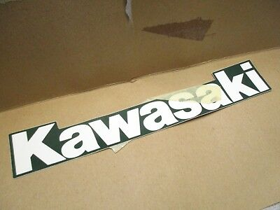 Kawasaki Nos/oem Decal Sticker Kaf300-C2 Mule 550, Tool Box, Atv Kaf 56051-1704