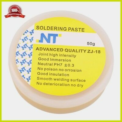 50g Rosin Soldering Flux Paste Solder Welding Grease Cream for Phone PCB tall