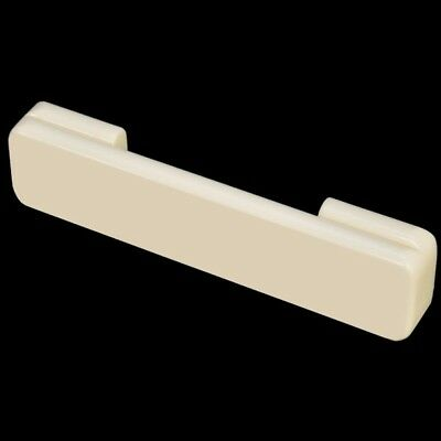 Boat Cabin Door Handle 208106A | Rinker Boats Off-White Plastic 8 Inch