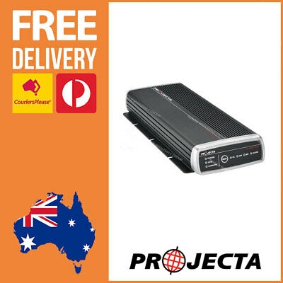 Projecta IDC45 DC to DC Charger 40A 12v Dual Battery & Solar MPPT Charger DC/DC