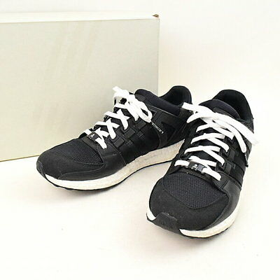 ad3fdc28596f8 adidas   mastermind JAPAN EQT SUPPORT ULTRA MMW sneakers Men s black 28cm