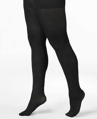 cd3e7b8745651 L131 Berkshire Grey Metal Plus Size Easy On Cooling Control Top Tights  Q-Petite
