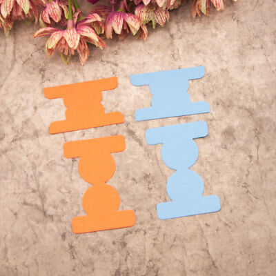 Bookmark Metal Cutting Dies Stencils for DIY Scrapbooking photo album Paper Card