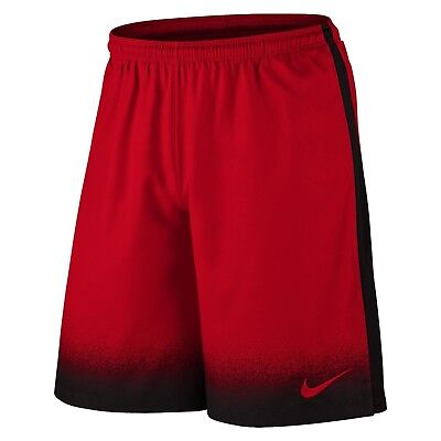 Nike Laser Woven Printed Shorts  (2 Colours)