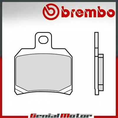 Hinteren Brembo 65 Bremsbelage fur Ducati MONSTER 796 2011 > 2013