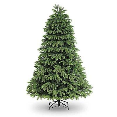 7ft Phoenix PE Pine Artificial Christmas Tree Stunning Tree 2485 tips