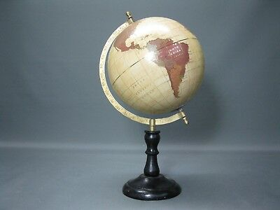 Globe A model of A globe with stand by Gerhard Mercator by 1540 Navigator