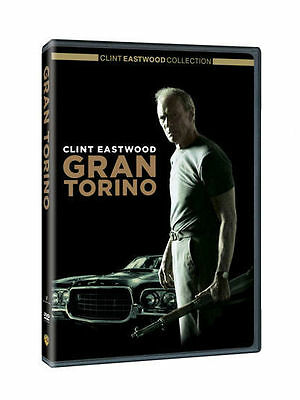 Gran Torino (DVD, 2009, Widescreen) Clint Eastwood,  FREE Shipping and SAVE!
