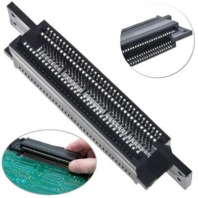 1/2/5x 72 Pin Replacement Connector Cartridge Slot for Nintendo Nes 8 Bit System