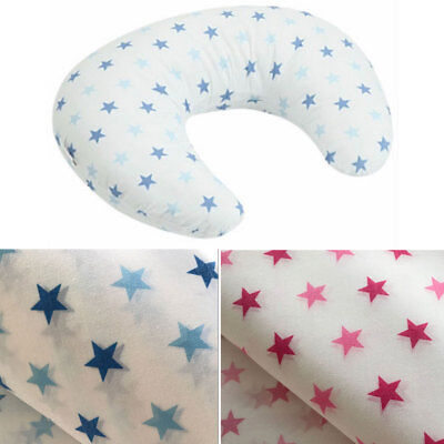 Baby Support Pregnancy U Shape Pillow Breast Feeding Maternity Nursing Pillow
