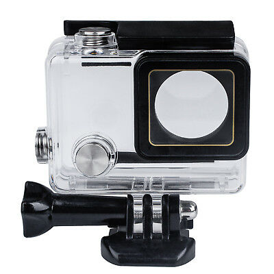 Promoted Underwater 45m Waterproof Case Housing for GoPro Hero 4 3+ 3